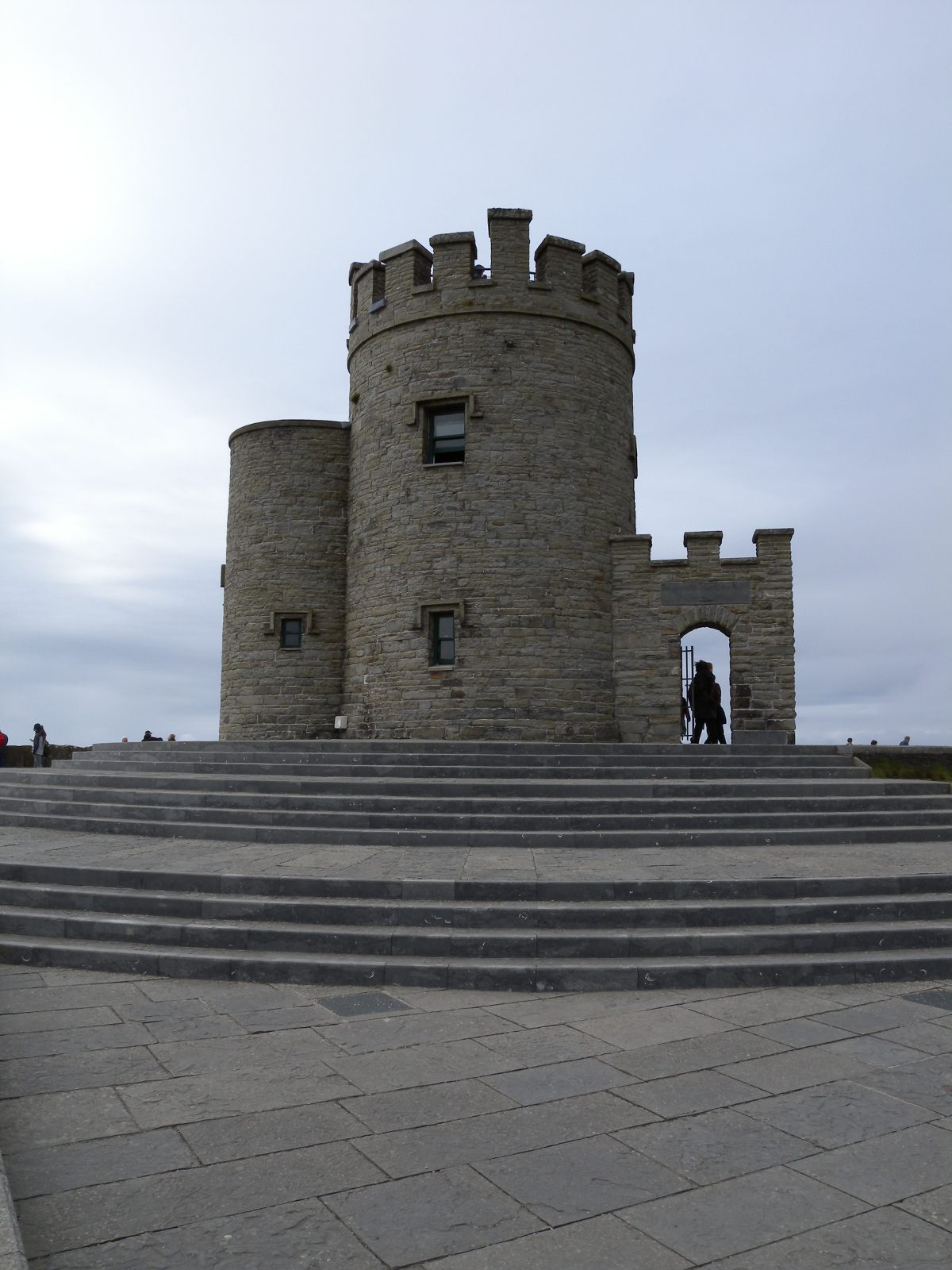 O`Brien`s Tower